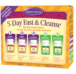 Digestive Systems Cleanse