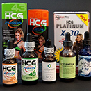 HCG Pharmaceutical Drops bodyology center