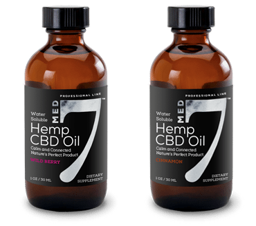 med 7 cbd CBD oil Hollywood